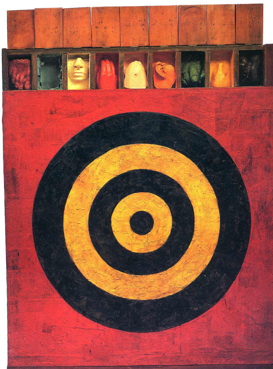 Target By Jasper Jones History Analysis Facts