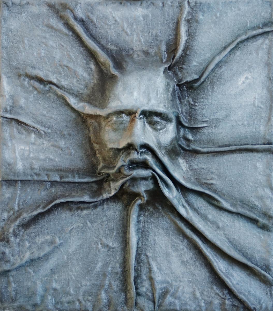 Sergey Viktorovich Solomatin. Veil