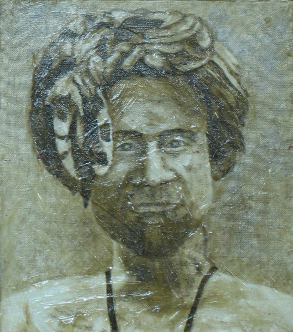 Timur Petrovich Novikov. Russ