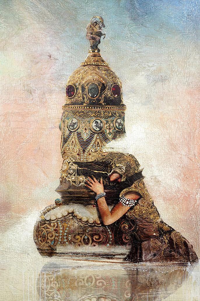 Sergey Айро. Kaleidoscope