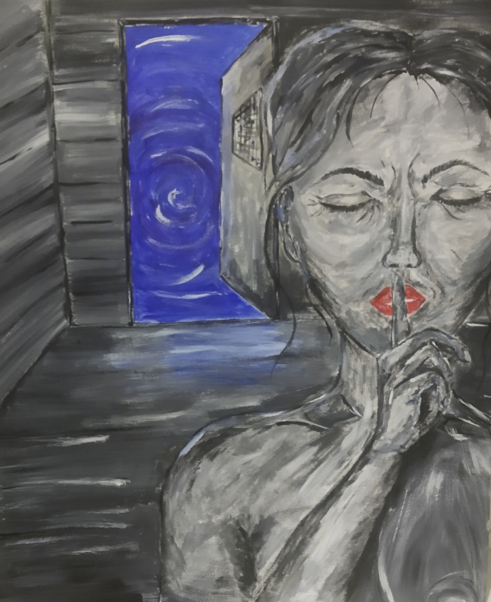 Tatiana Yushchik. Silence