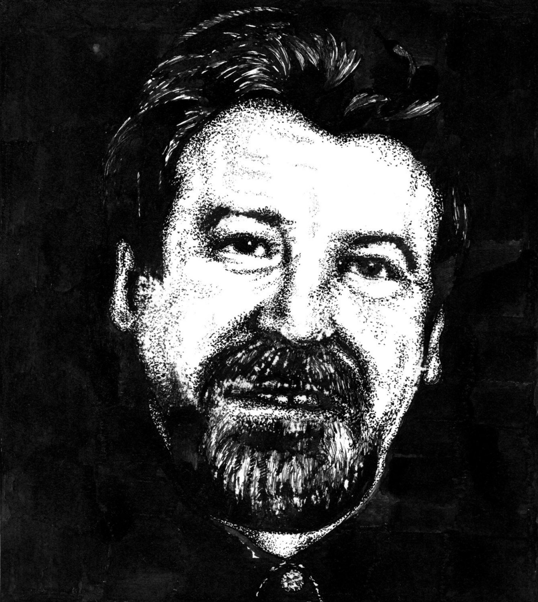 Vladimir Vasilyevich Abaimov. Vladimir K.