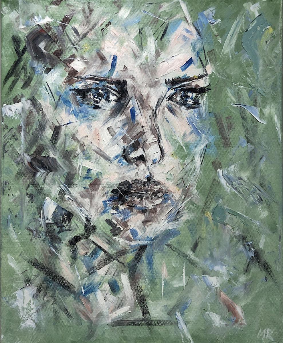 Marina Romanenko. Empty