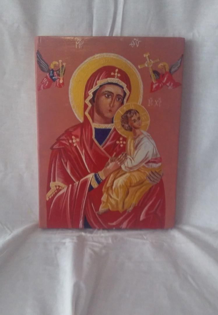 Sergey Vladimirovich Skorobogatov. Our Lady of Passion