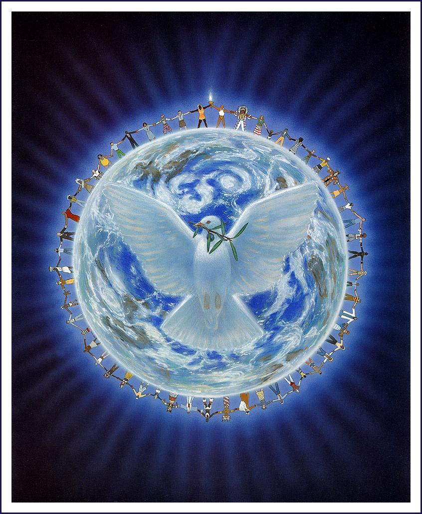 Essay on world peace