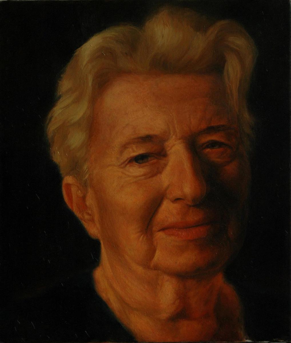 Renata Lefel. Aunt Bella