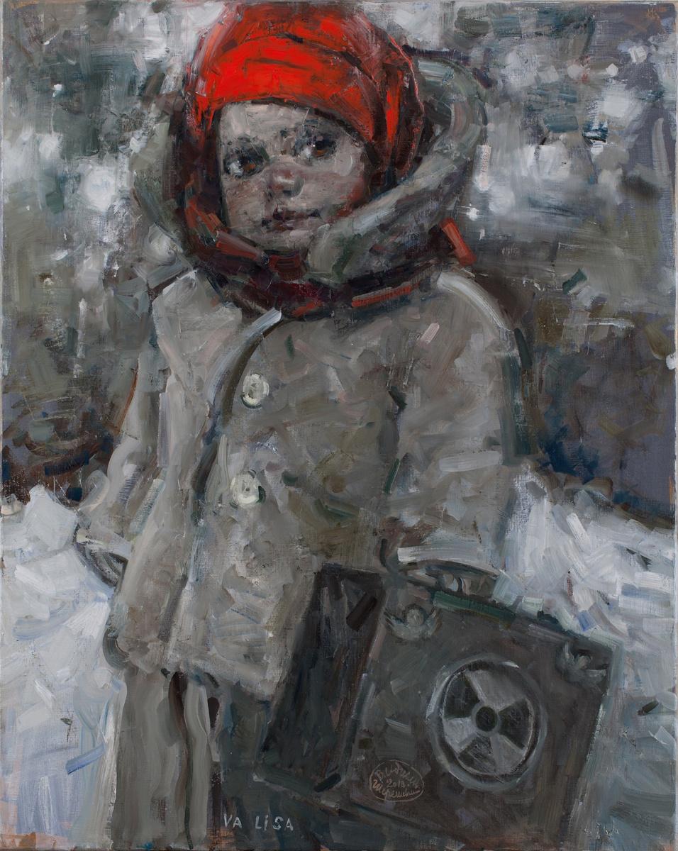 Владислав Шерешевский. Va Lisa