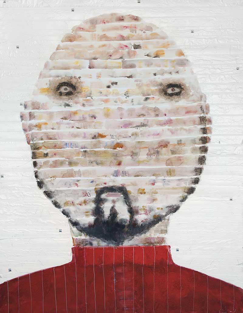 Stepan Root. Portrait