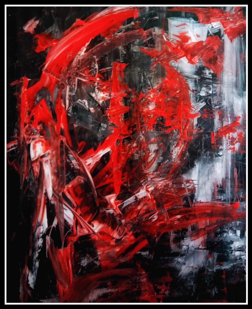 Andrey Matalin. Untitled