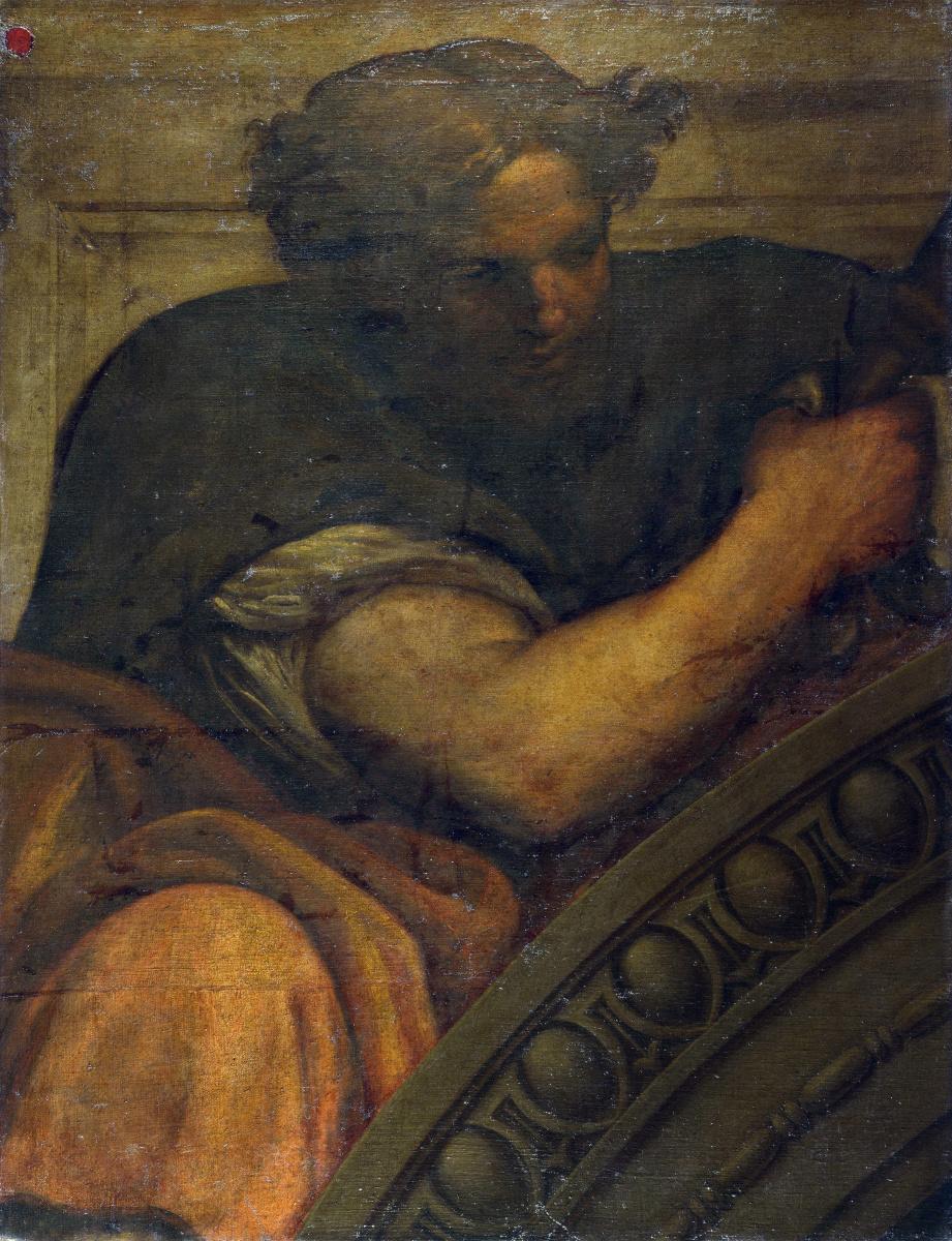 Венецианская Итальянский. Апостол