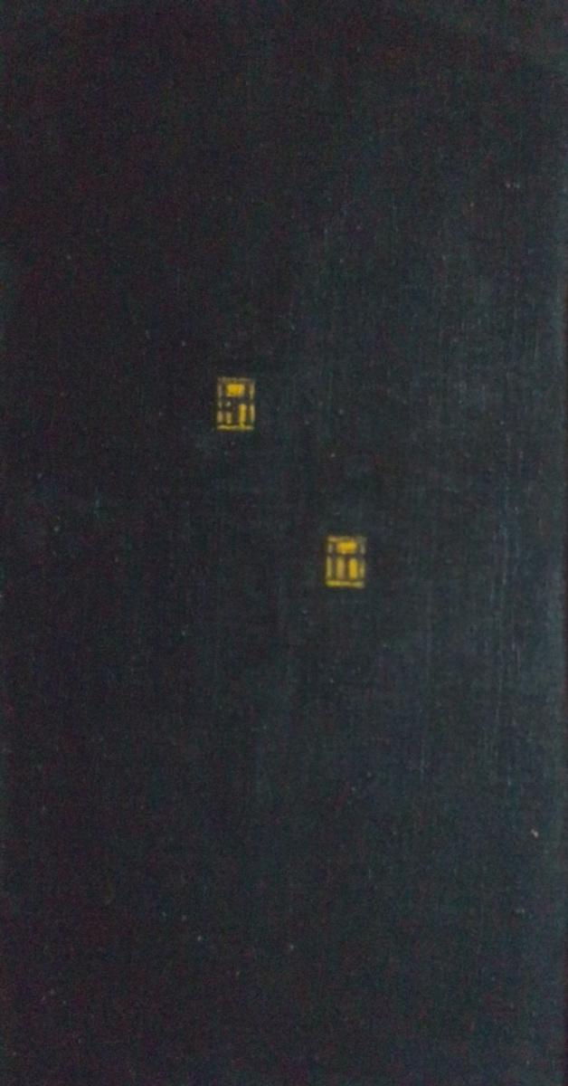 Вячеслав Коренев. Ночные окна