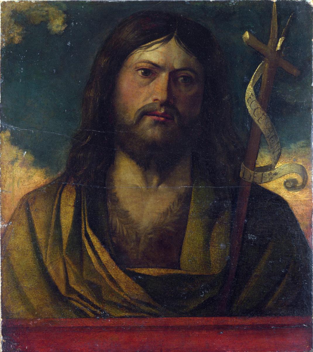 Буонконсиглио Джованни. Святой Иоанн Креститель