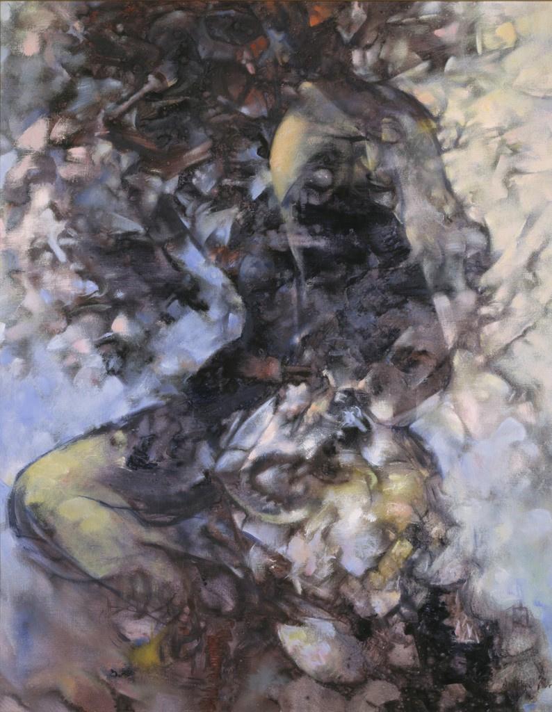 Dorothea Tanning. Greedy candor