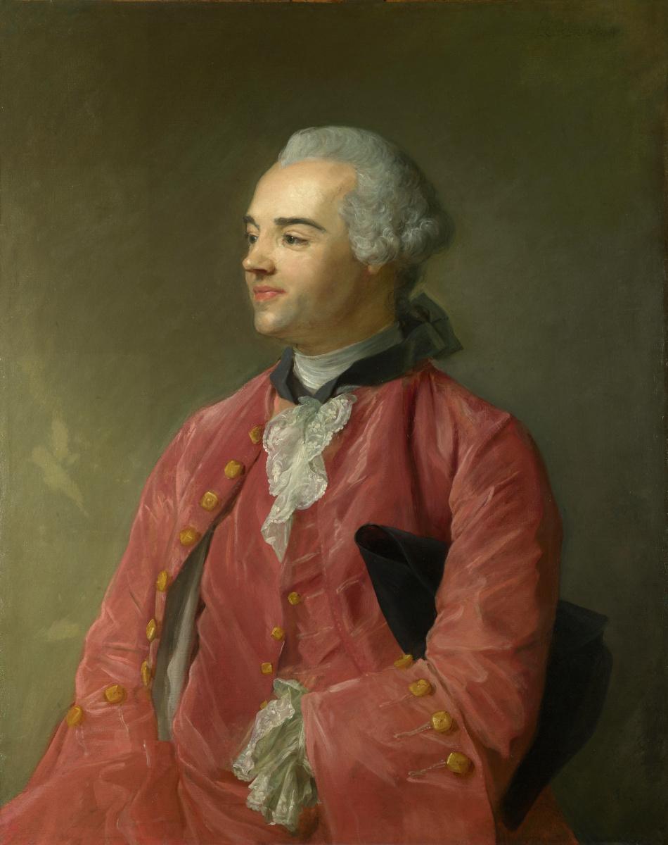 Жан-Батист Пирроне. Жак