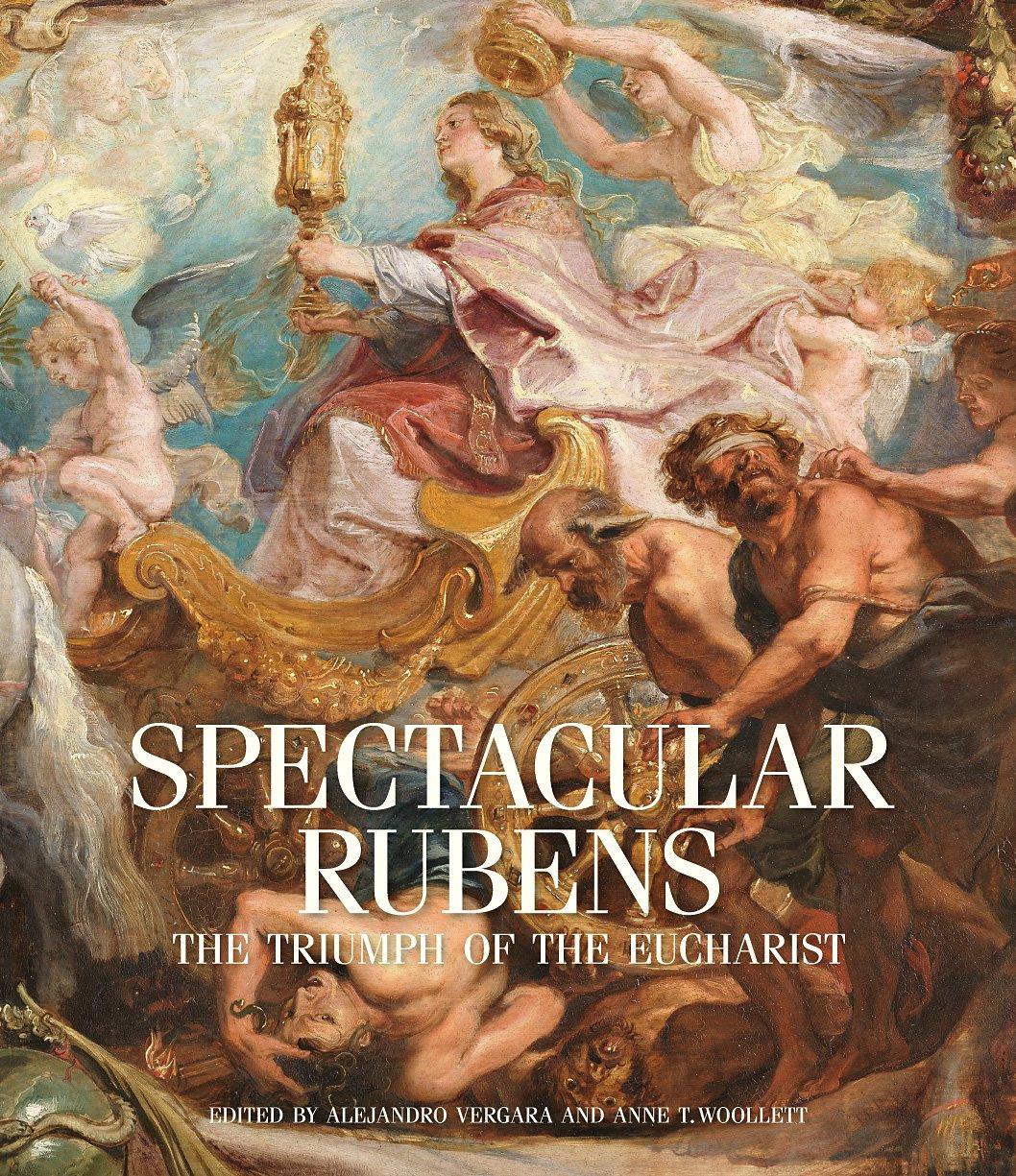 Востановленные сокровища Рубенса выставляют в Лос-Анджелесе