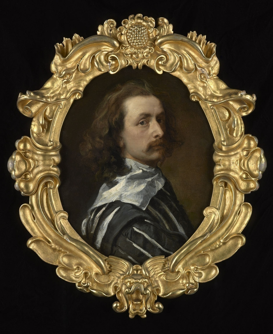 Как англичане ван Дейка спасали: 10 тысяч фунтов для портрета творца!