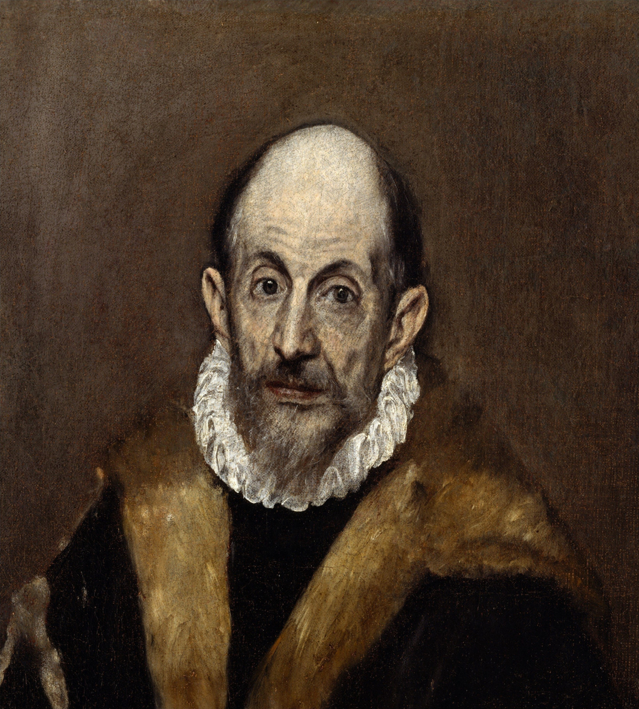 El Greco from A to Z: Life, Death and Revival