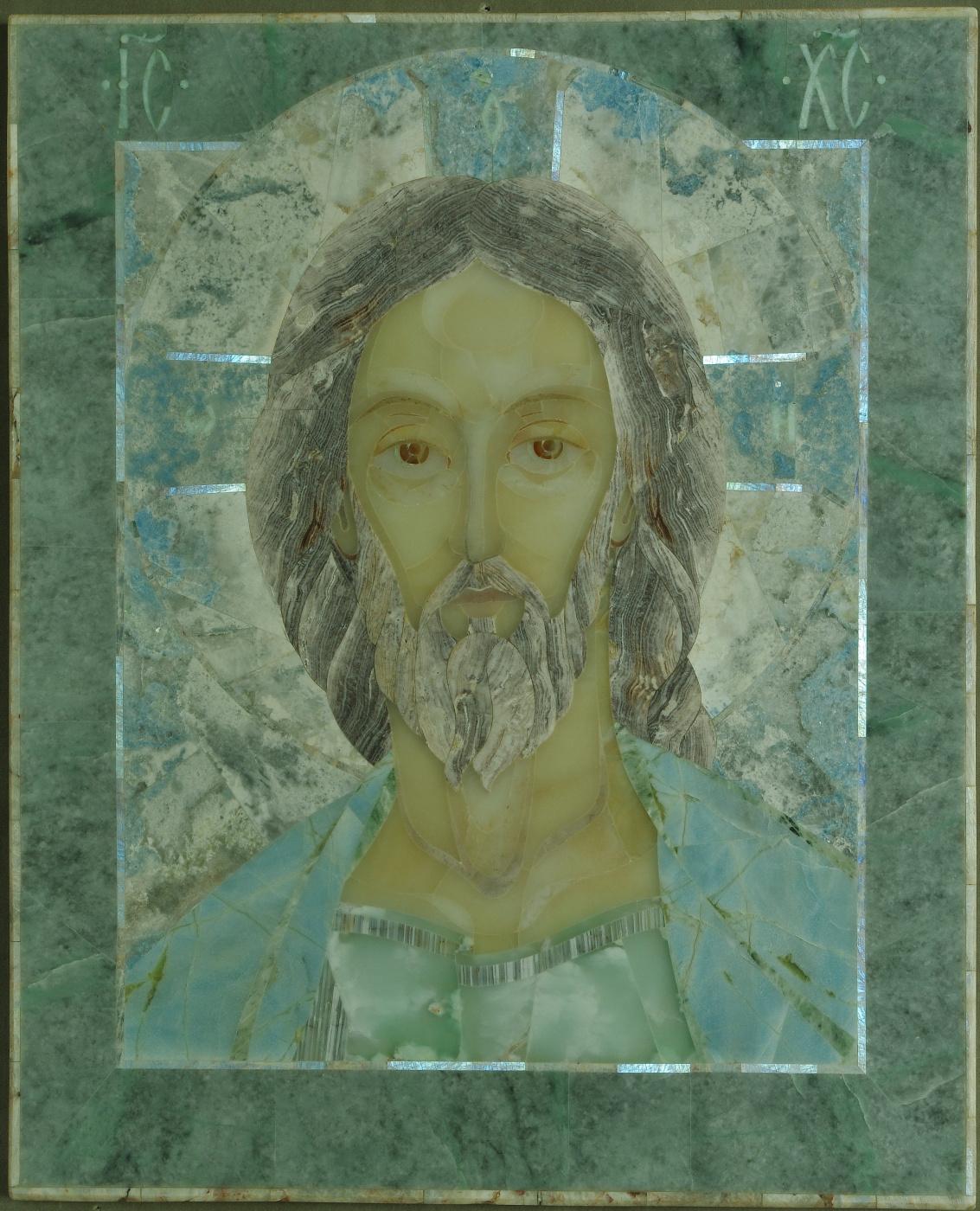 Aleksey Zagorsky. Savior