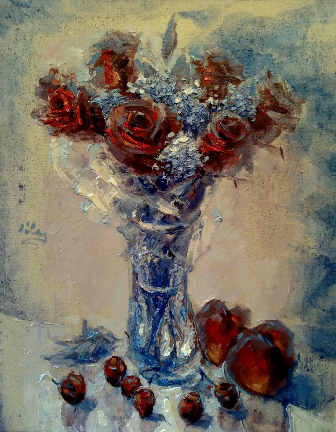 Alex Klas. Bouquet