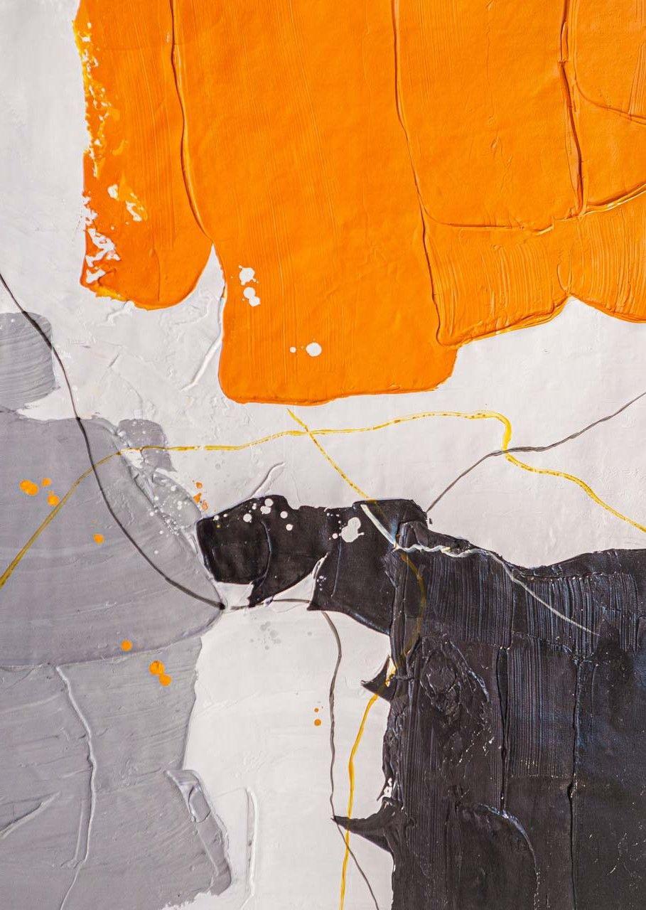 Daniel Wenger. Yin and yang