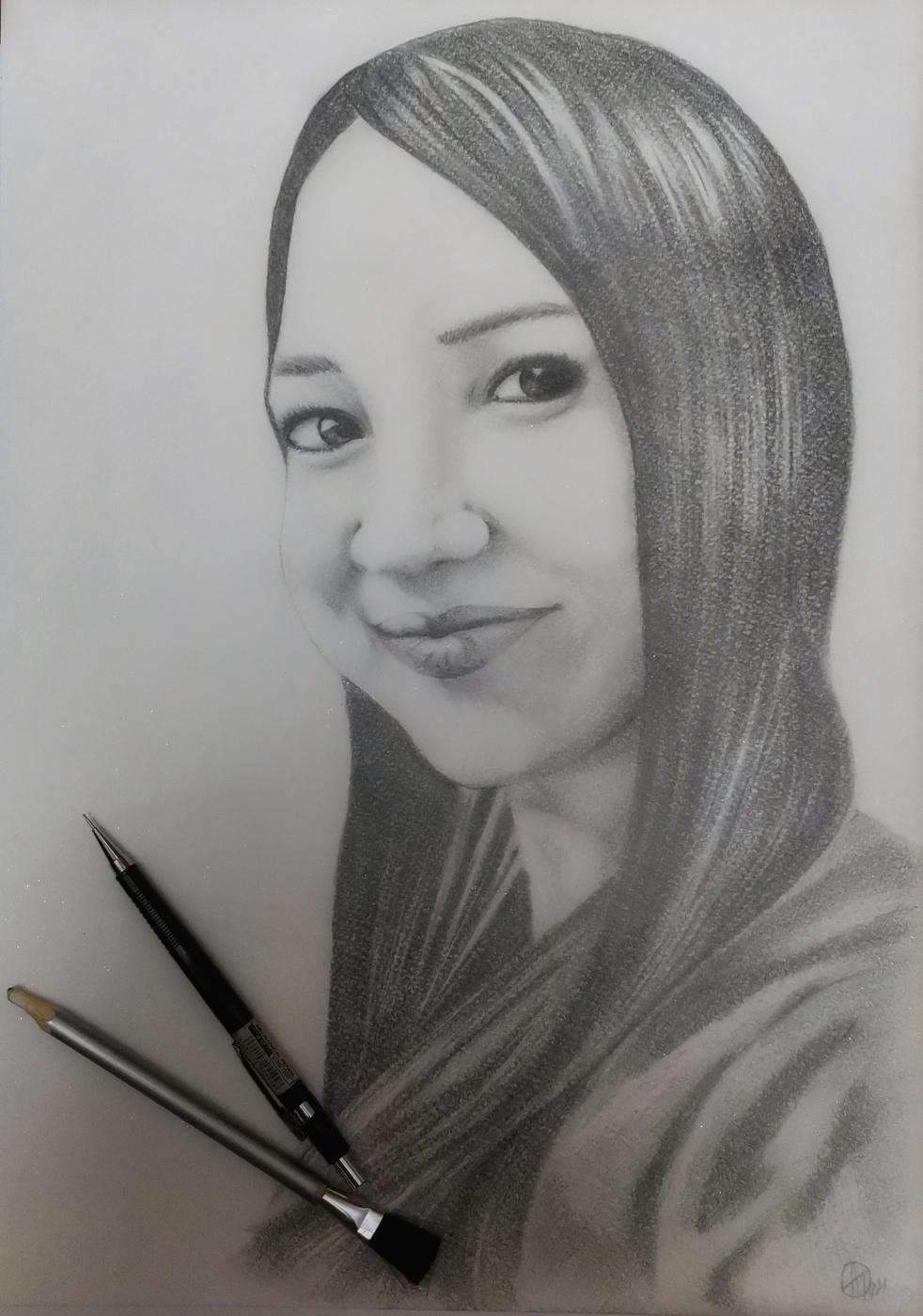 Roxana Ten. Girl