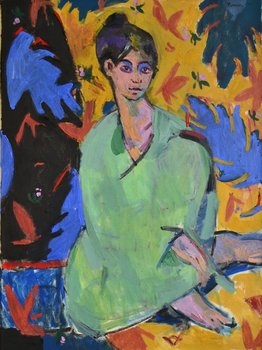 Alexandr Petelin. She