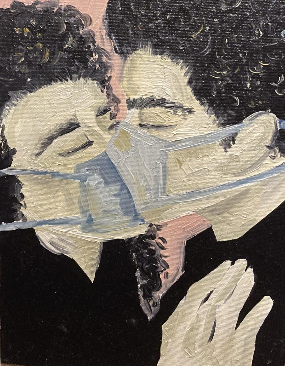Alyona Pershina. Любовь на карантине