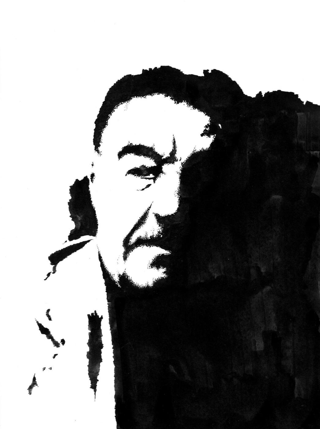 Vladimir Vasilyevich Abaimov. Fernand Leger