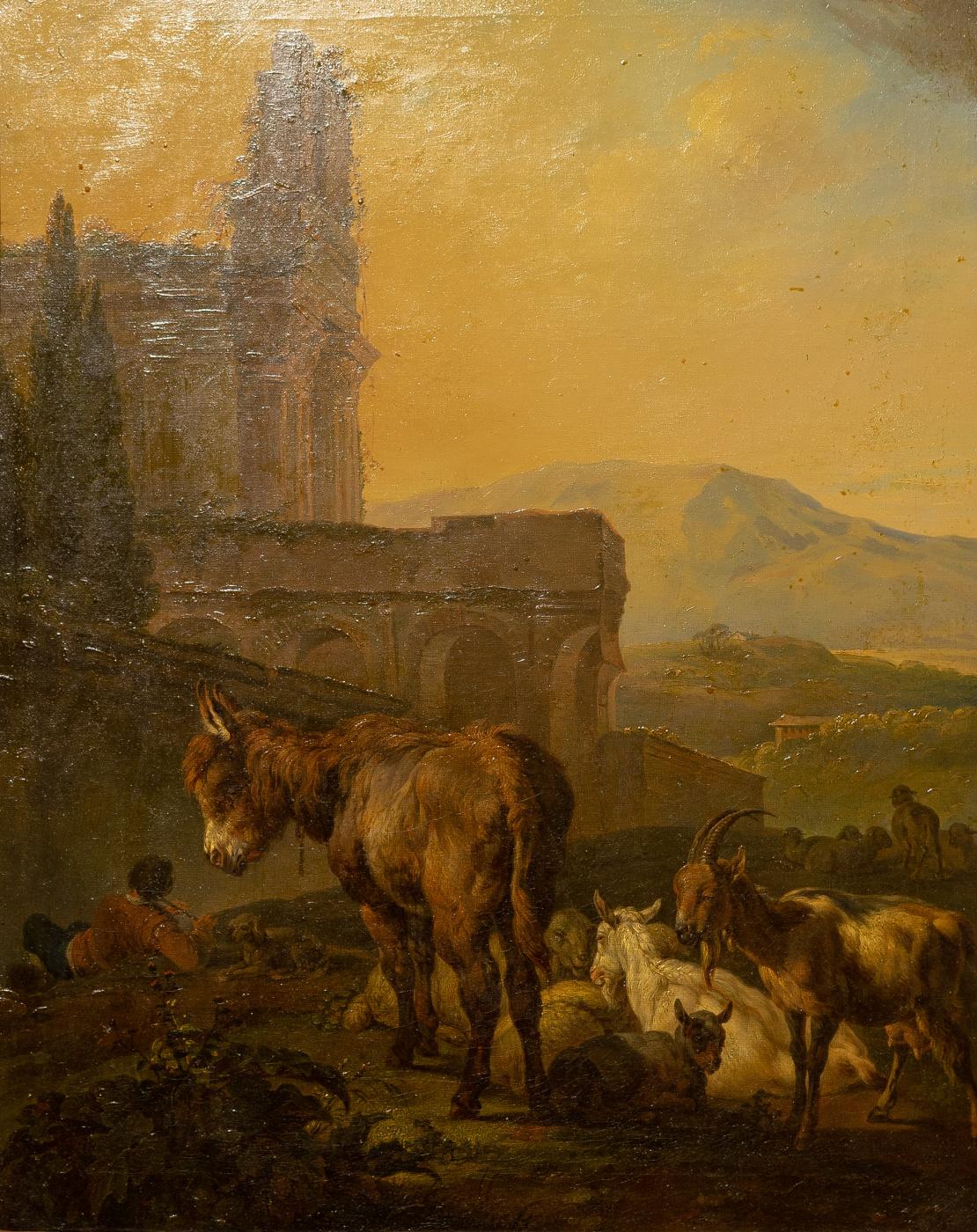 Wilhelm von kobel. Shepherd