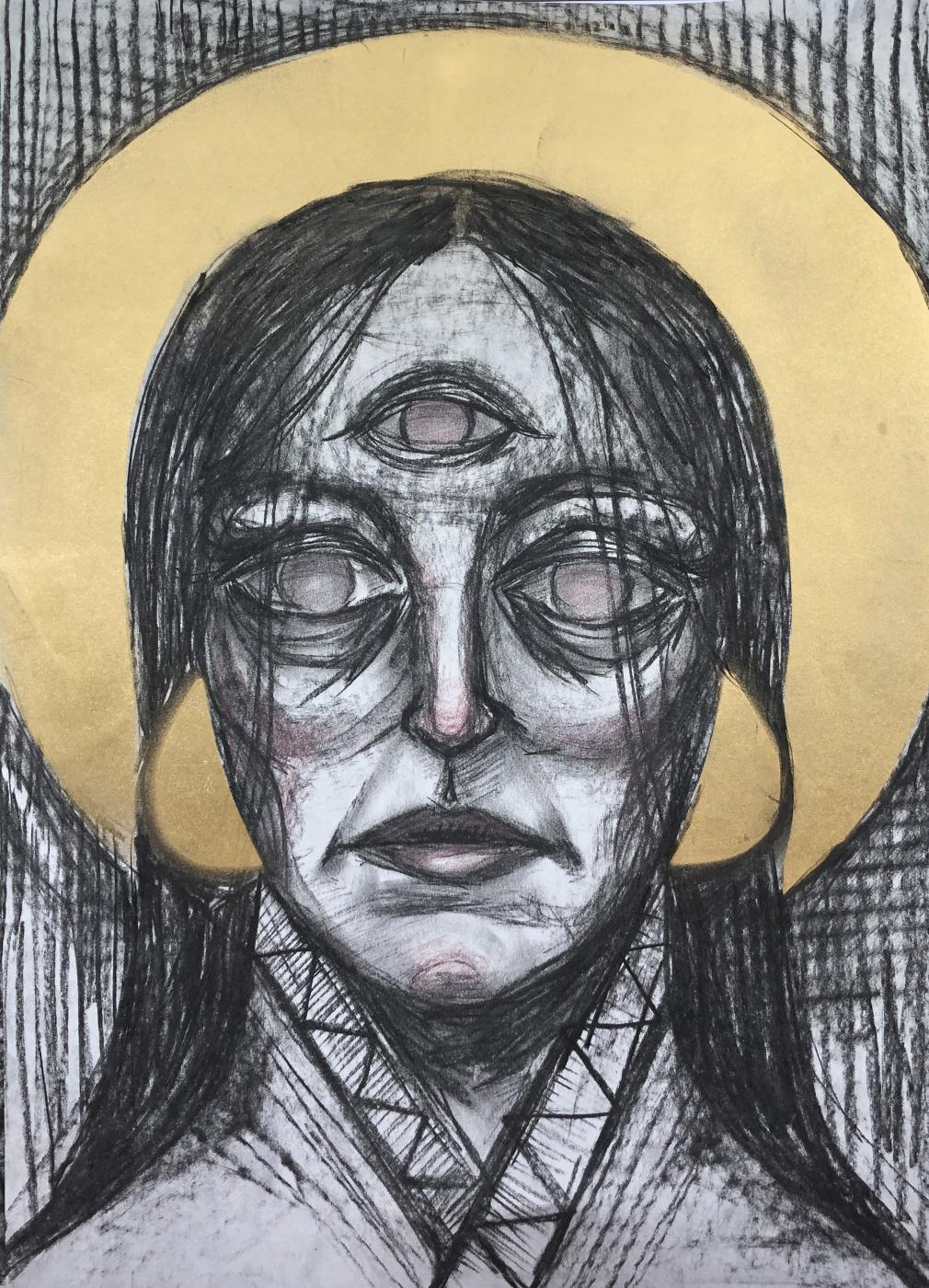 Valeria Tynyanaya. Providence