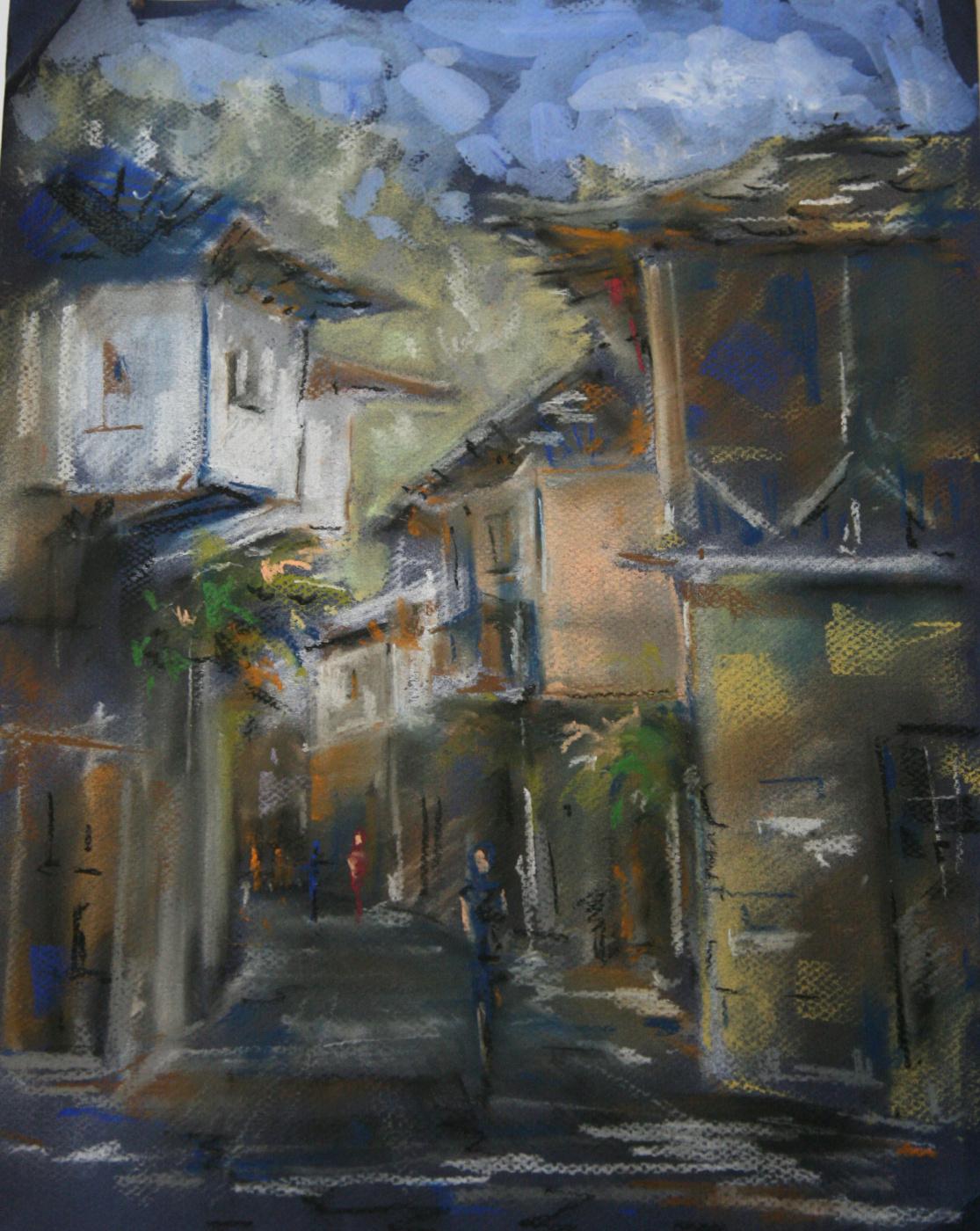 Redrick Shewhart. Street masters