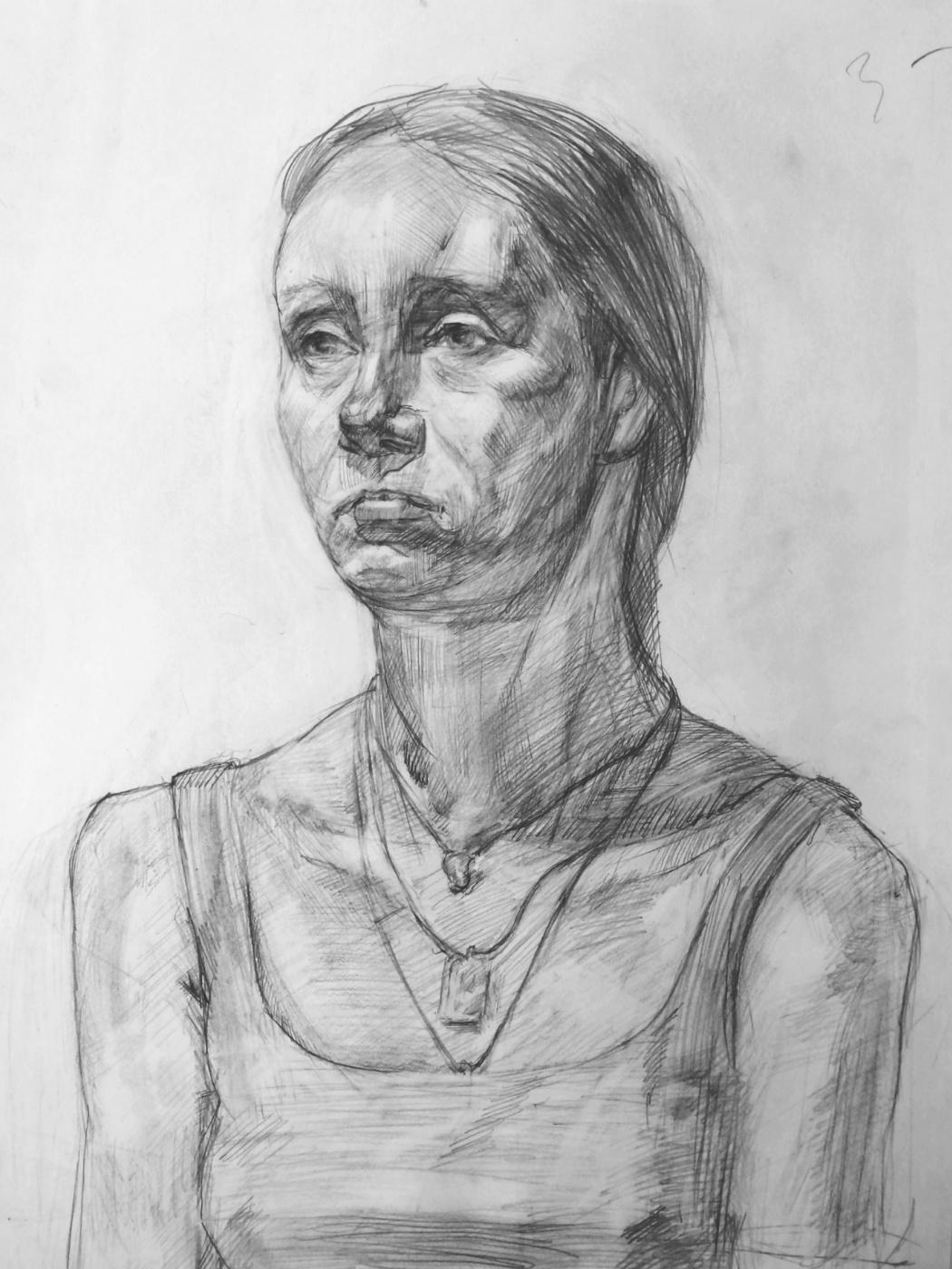 Anastasia Zavyalova. Julia