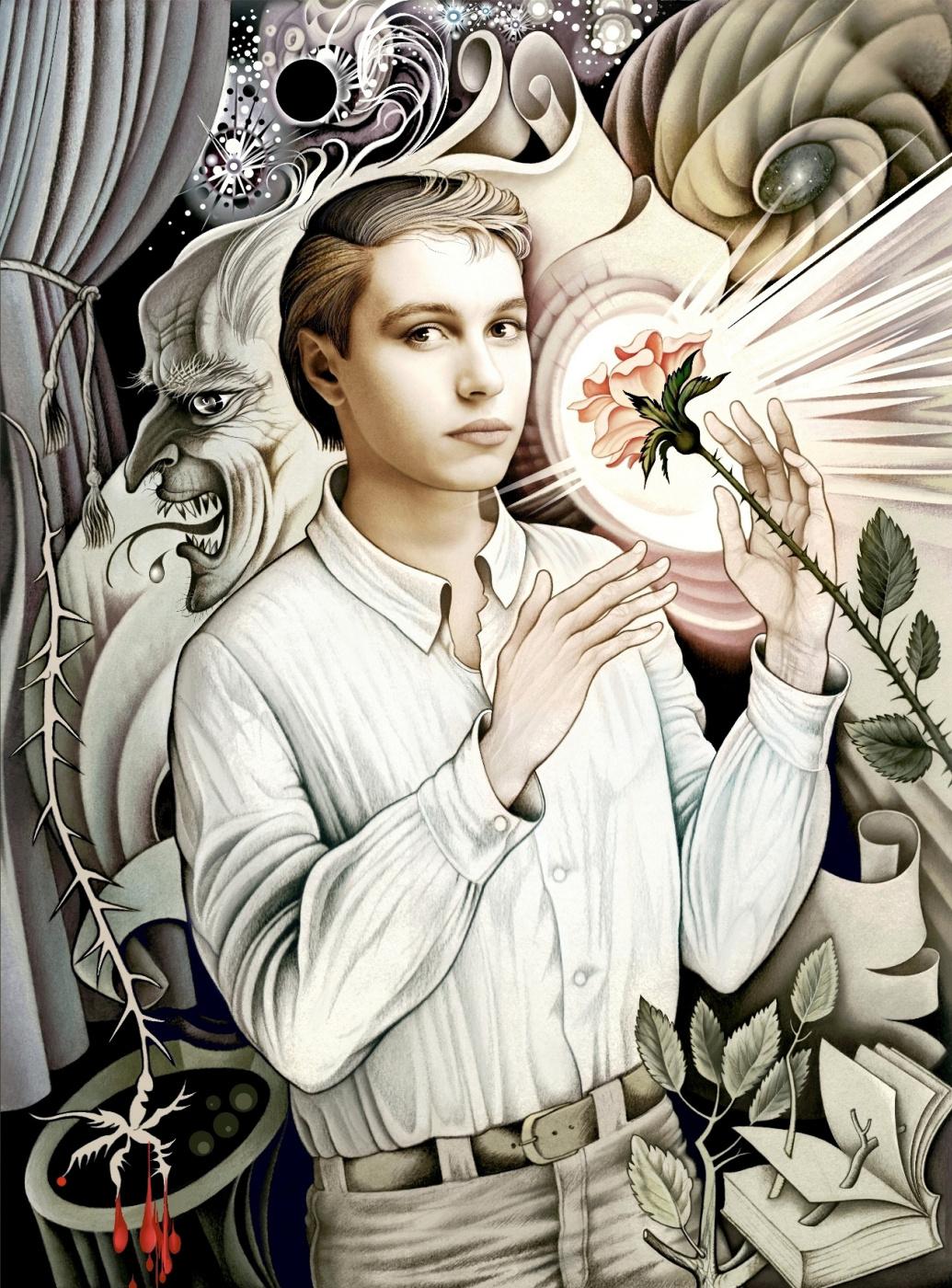 Konstantin Avdeev. Difficulty of choosing
