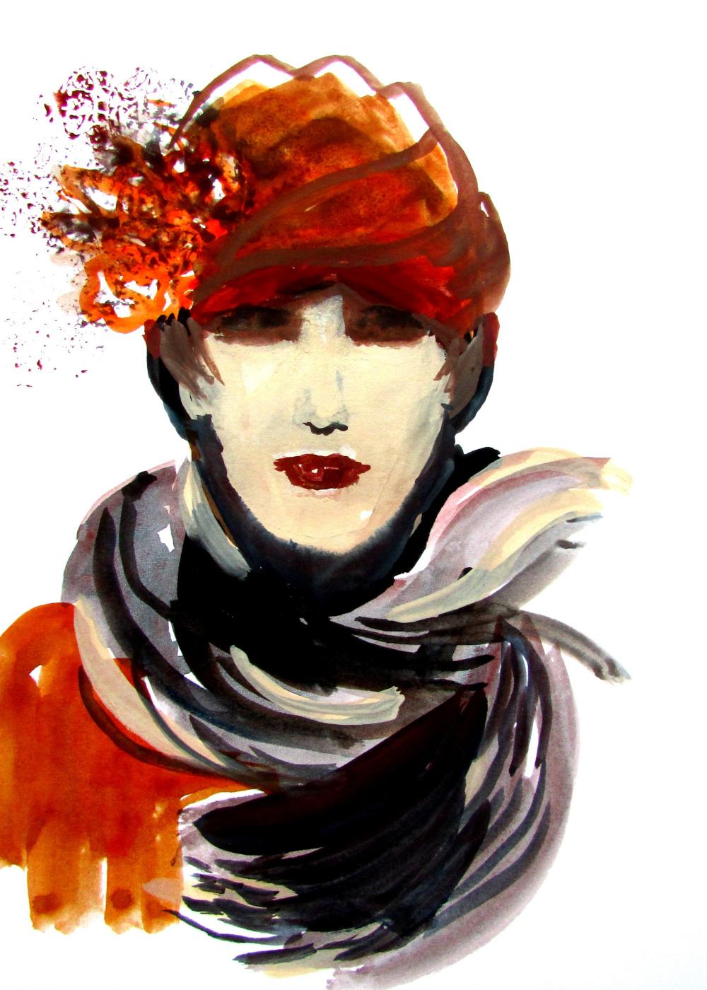 Maureen Tomaino. Amber