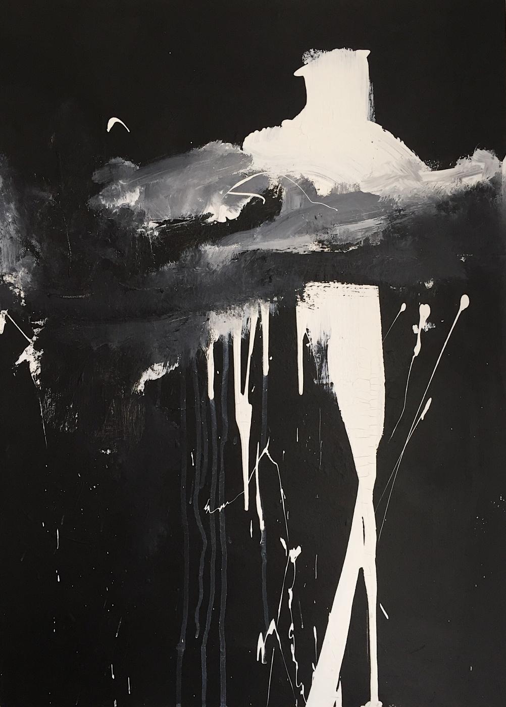 Илья Громов. Black № 34