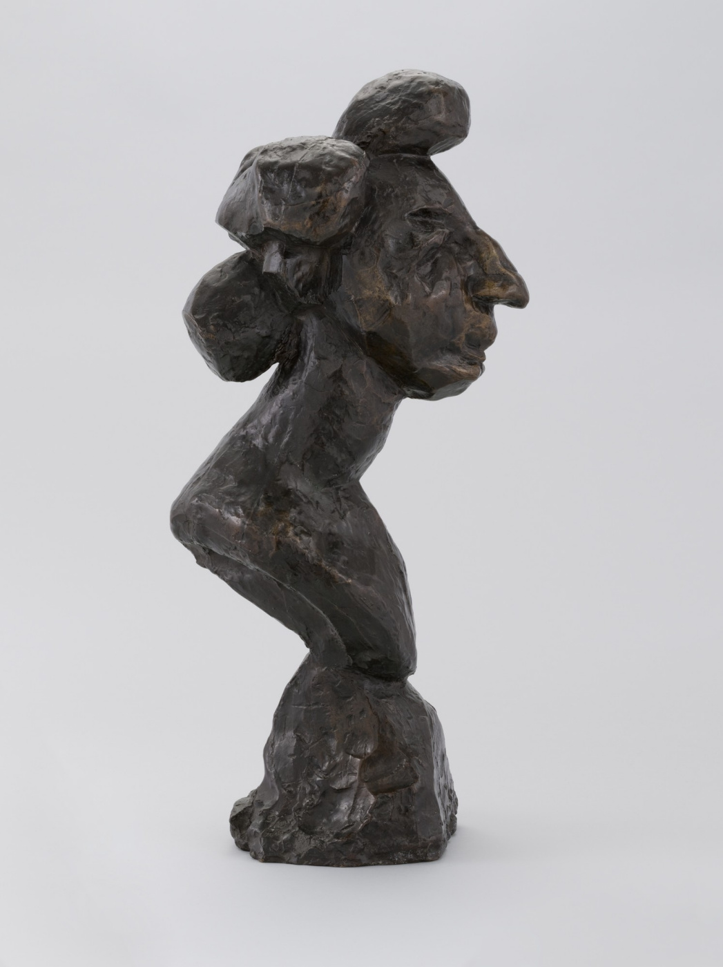 Henri Matisse. Жанетт IV