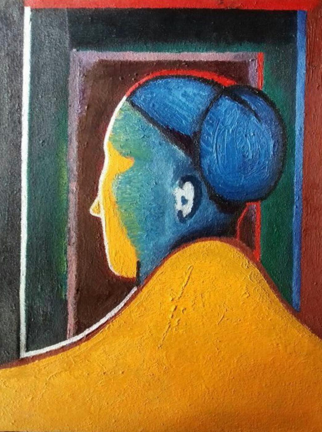 Unknown artist. The Flemish