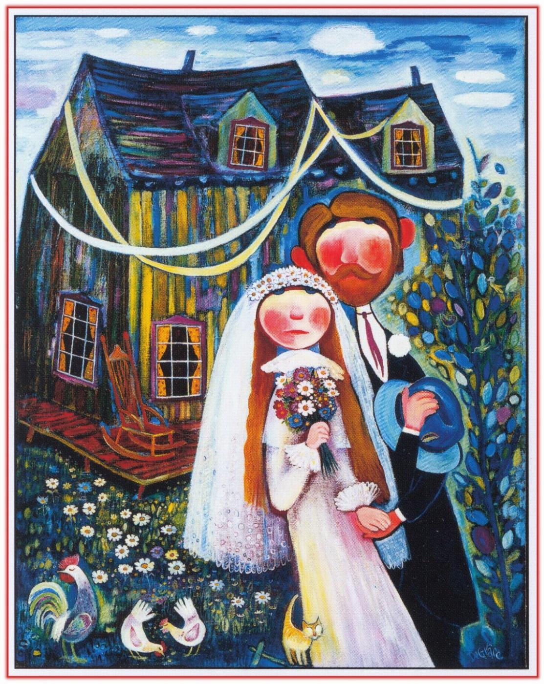 Ner De Gros. Bouquet Bridal