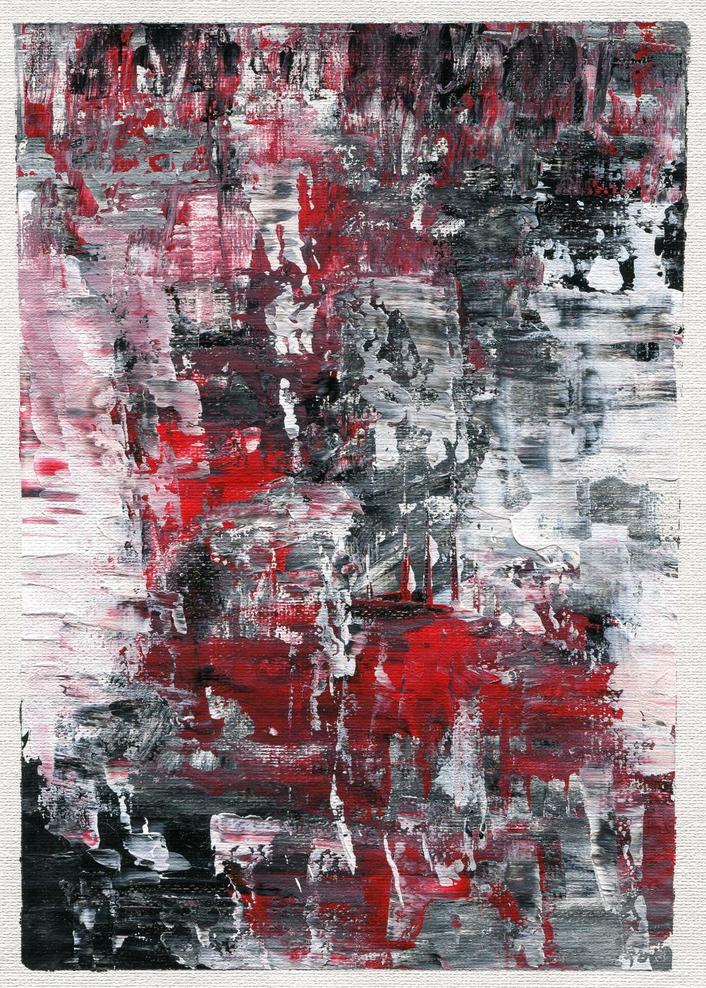 Ab Koart. Red Devil