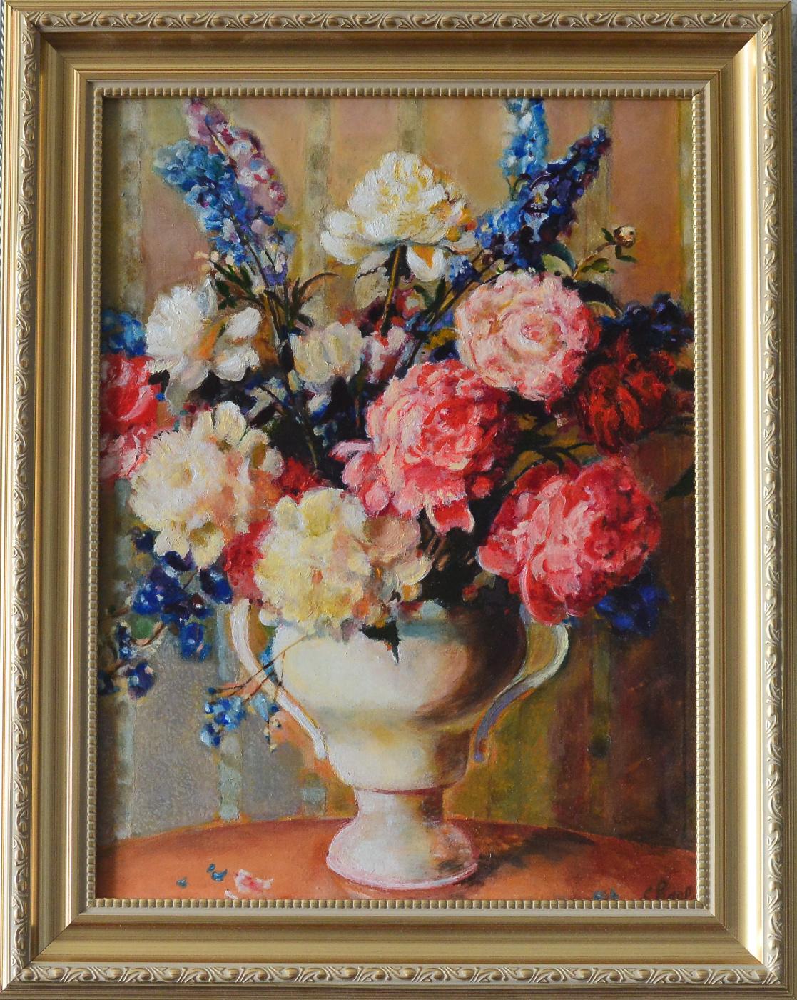 Igor Dubenko. Bouquet (copy)