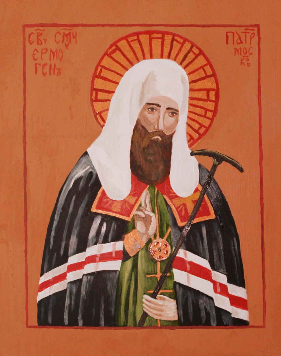 Sergey Vladimirovich Skorobogatov. The patriarch