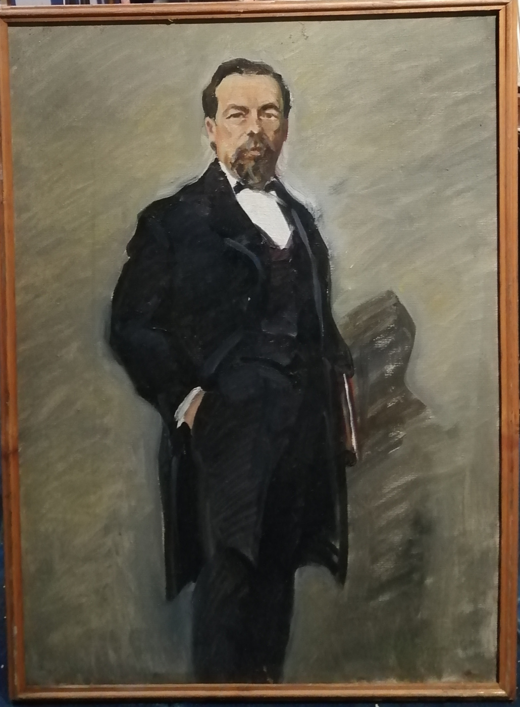 Pavlyuk. A. C. Artist