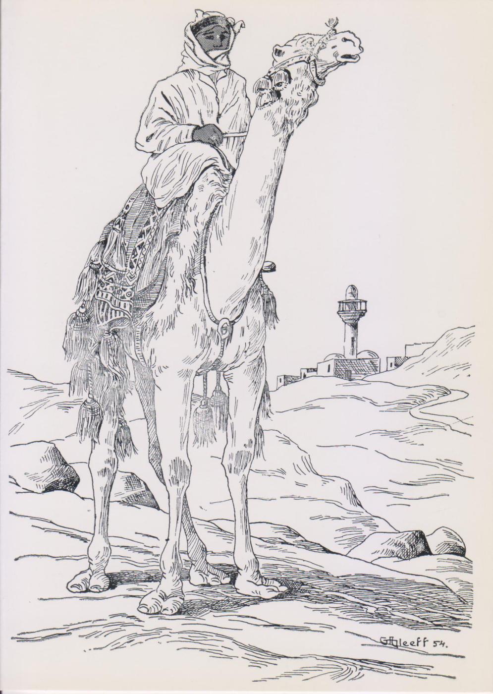"Aleef. G. Aleev ""Al-Nakab Desert"" GAleeff 54..jpeg"
