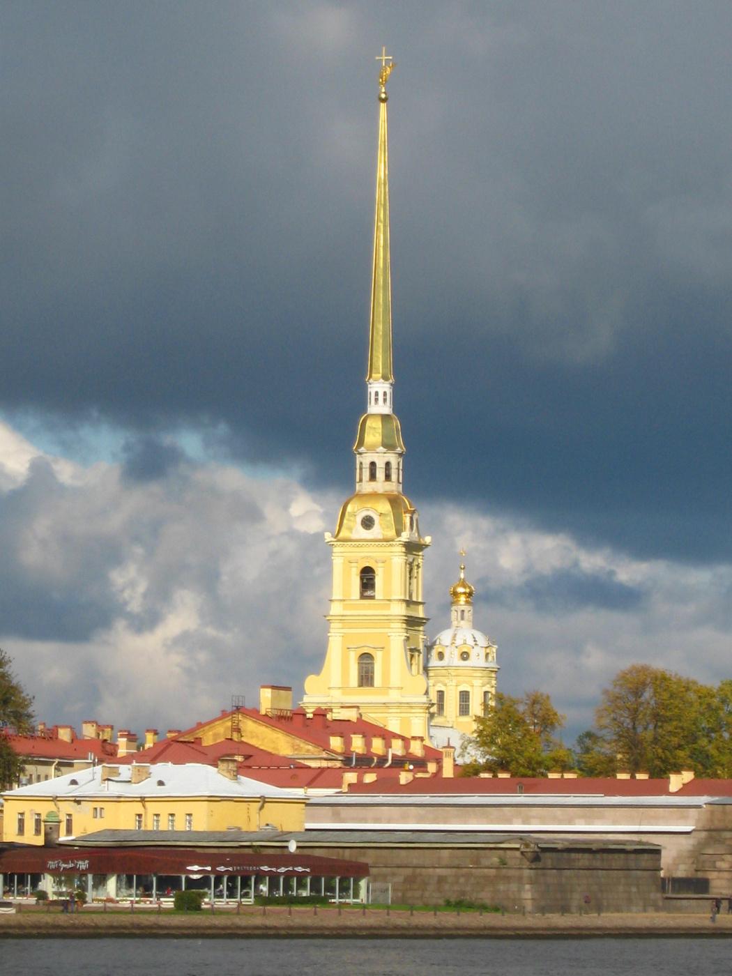 "Alexey Grishankov (Alegri). ""Clouds of heaven"""