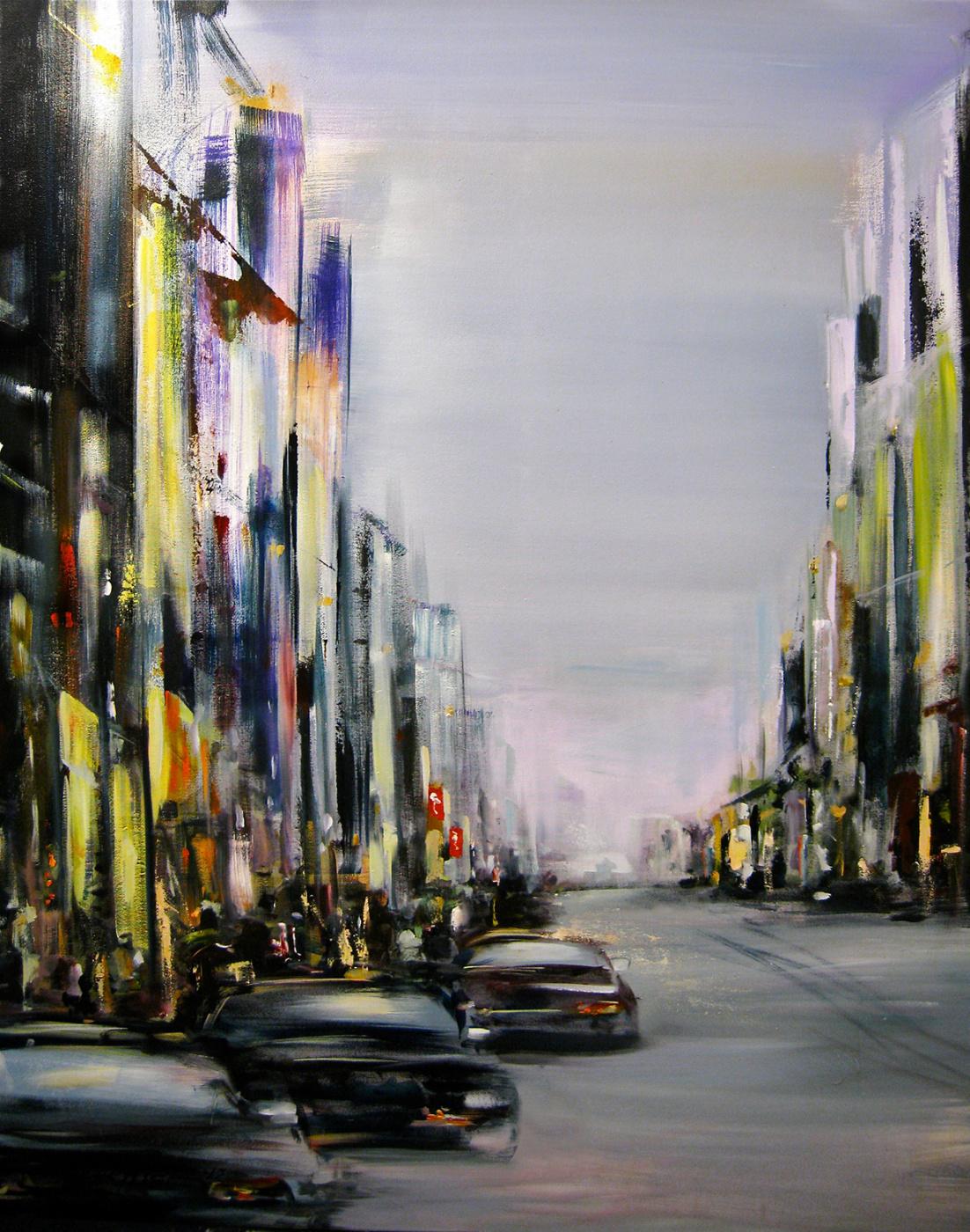 Robert Hettich. City-13