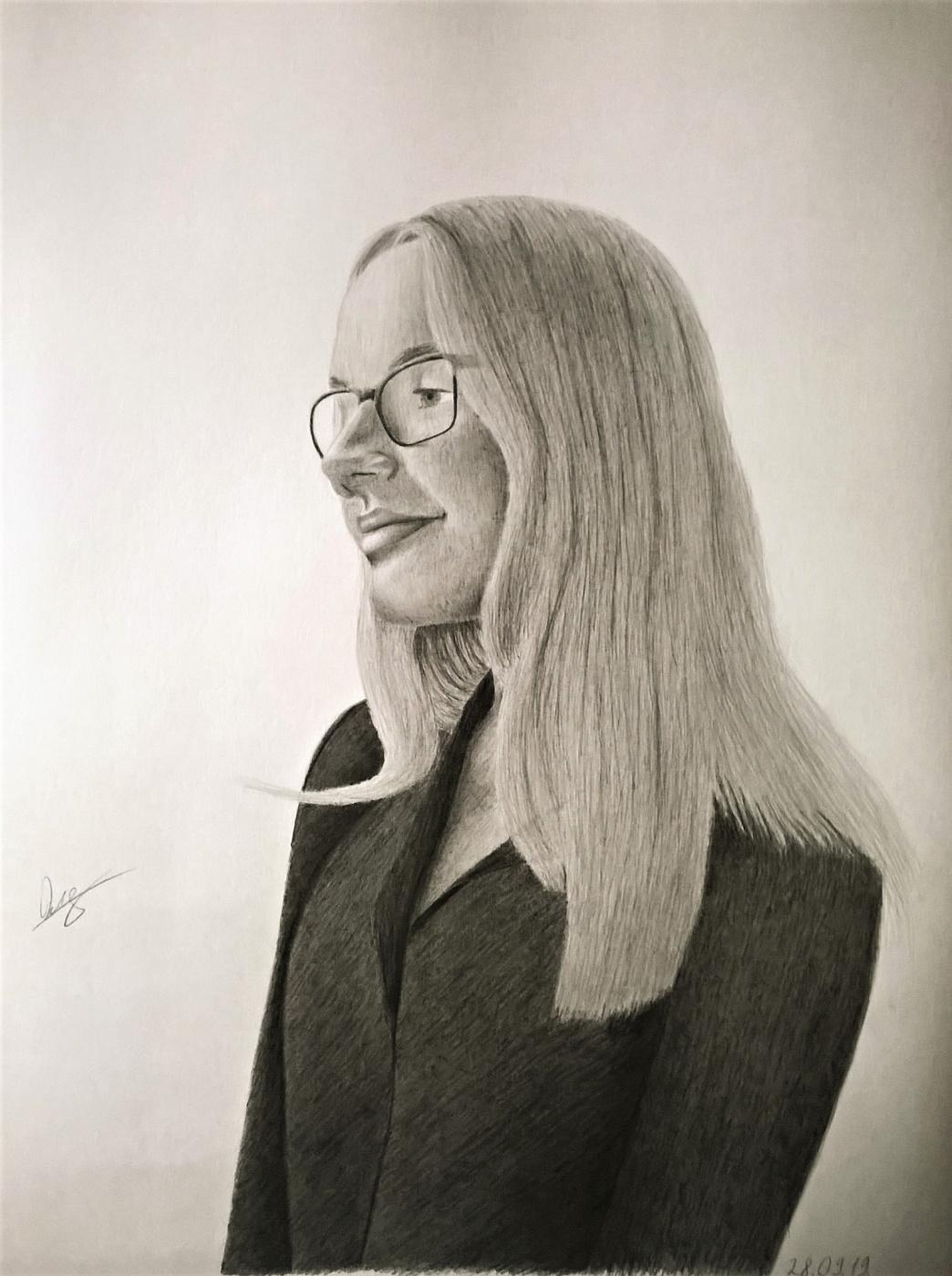 Victoria Aleksandrovna Oleinikova. Victoria Sergeevna