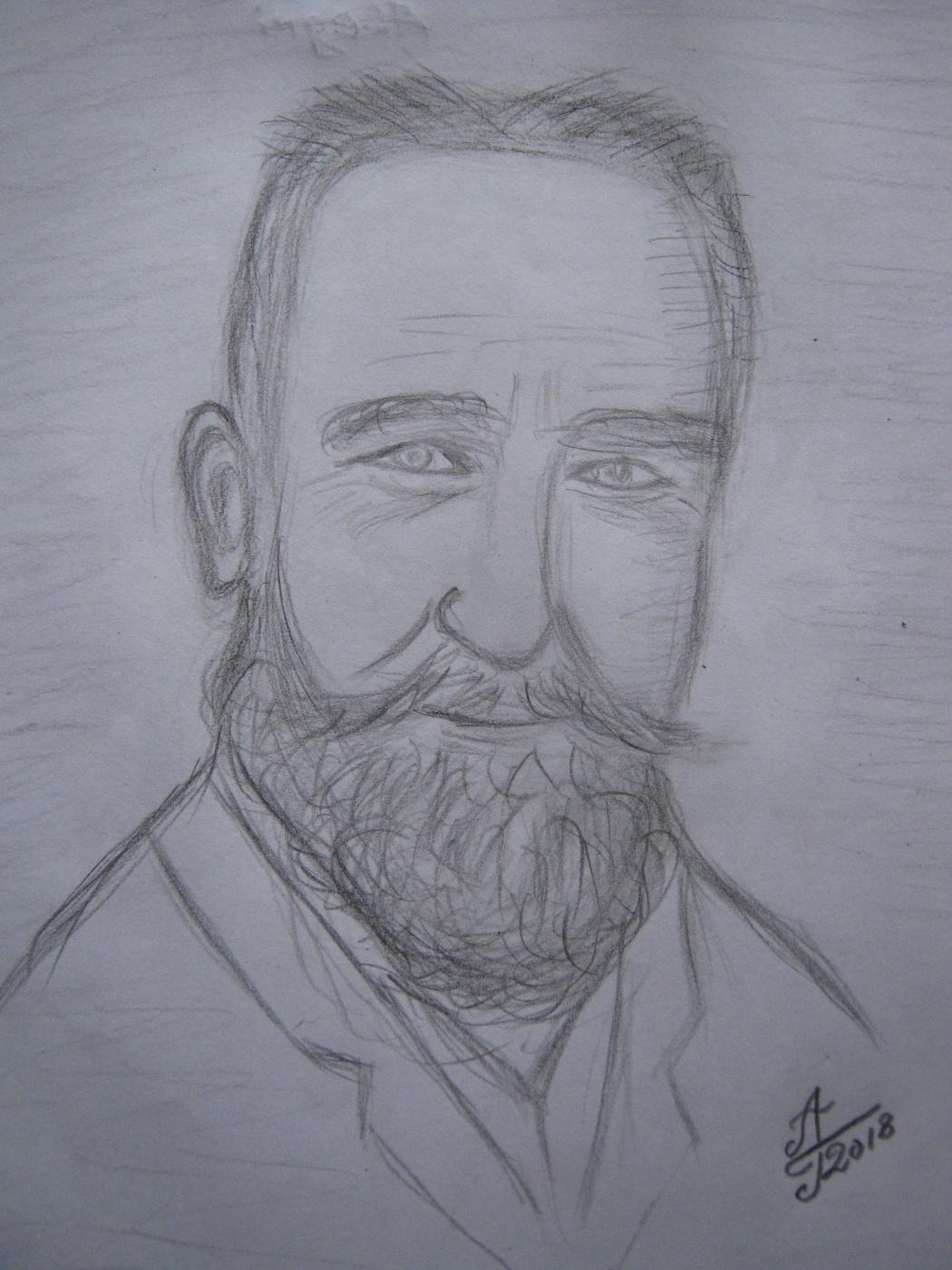 Alexey Grishankov (Alegri). Bernard Show