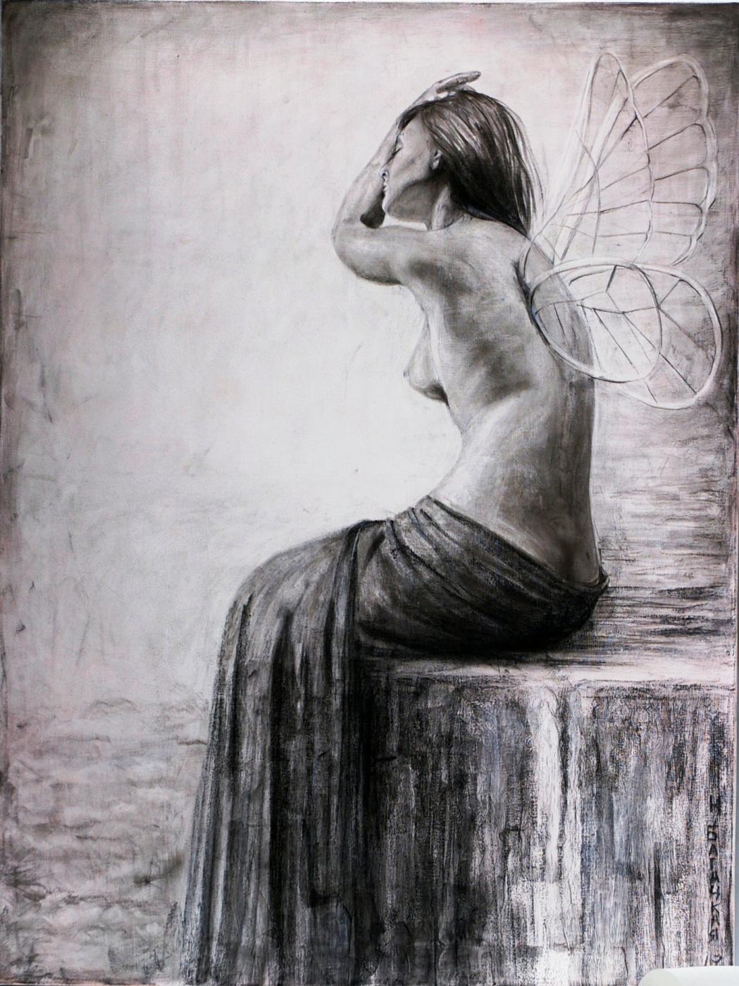 Наталия Багацкая. Psyche