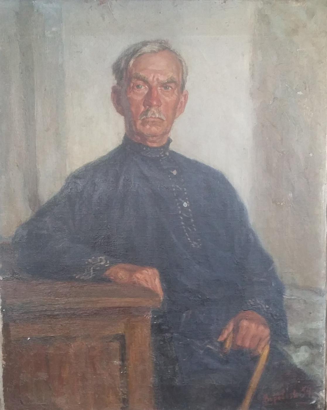 Mikhail Evgenievich Ponomarev. A daring escape from Minusinsk.