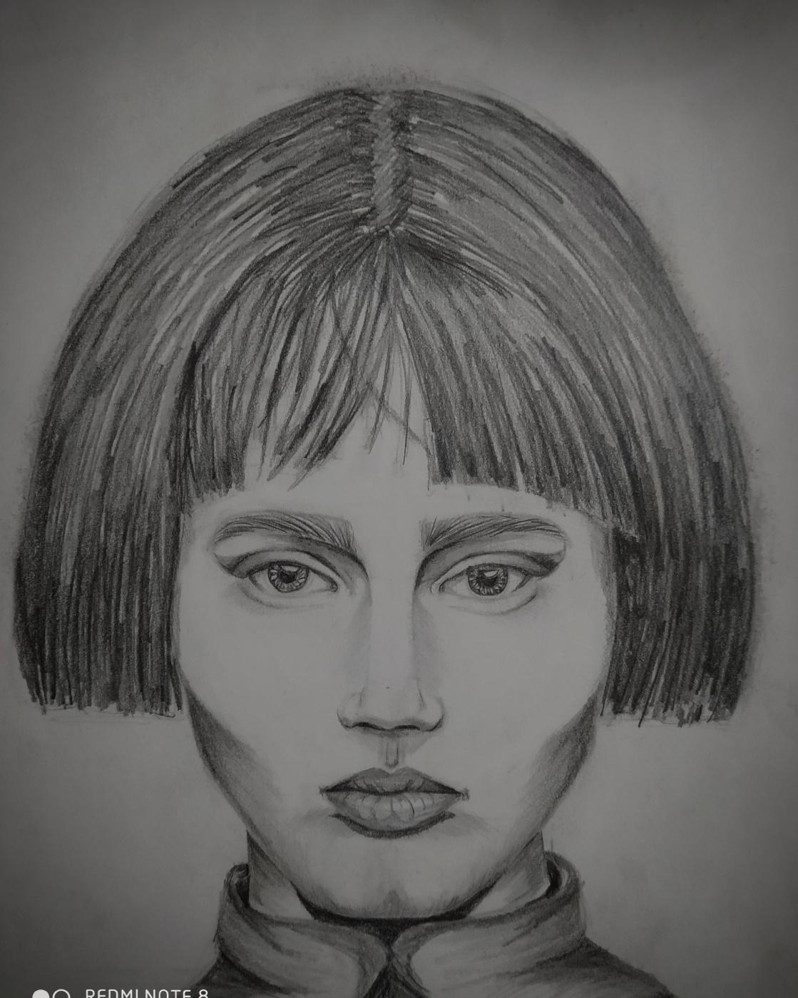 Alexandra Patokina. 2056